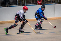 2018 In Line Hockey Champs-photos