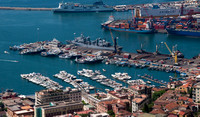Port of Salerno