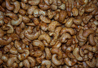 Roasted and spiced cashews nuts  from the Arabian Peninsula 3
