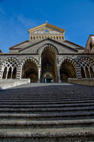 The Duomo (Cathedral) of Amalfi